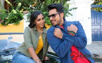 Dhanusu Raasi Neyargalae Movie Photos