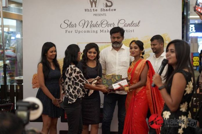 White Shadow Presents Star Make Over Contest Photos