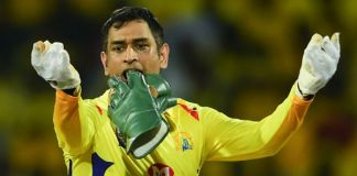 Case against Dhoni