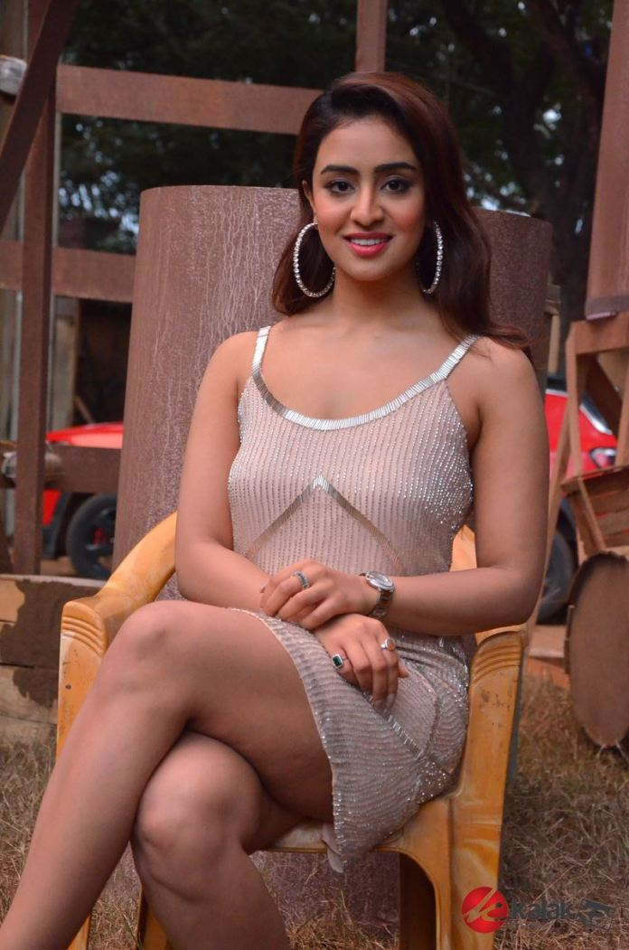 Actress Muskan Sethi Photos