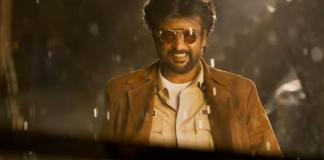 Darbar Second Day Collection