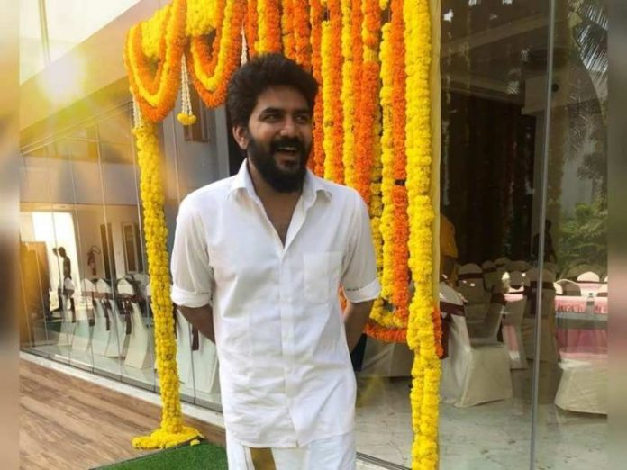 Kavin Review on Darbar