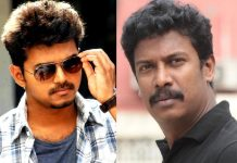 Vijay and Samuthirakani