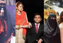 AR Rahman Controversy