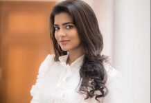 Actress Aishwarya Rajesh Latest Gallery