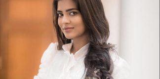 Actress Aishwarya Rajesh Latest Gallery