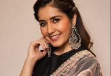 Actress Rashi Khanna Latest Photos