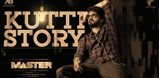 Kutti Story Lyric Video