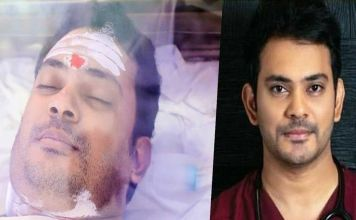 Emotional Incident in Sethu Death