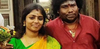 Yogi Babu Emotional Tweet About His Reception