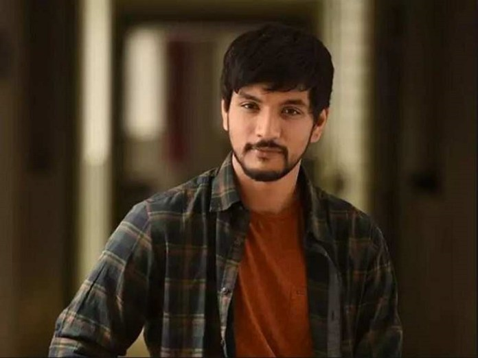 Gautham Karthik Latest Photo