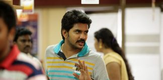 Kavin New Movie Heroine