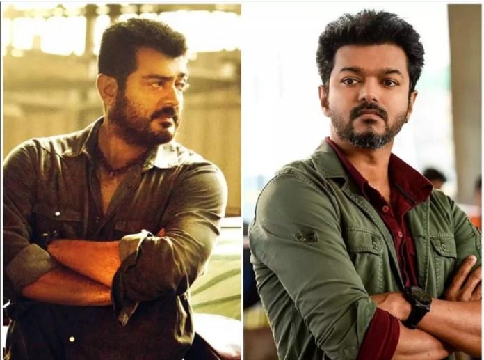Top 5 Profit Movies Tamil Cinema