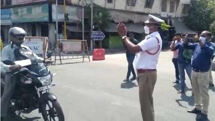 Ram Gopal Varma Comment on TN Police