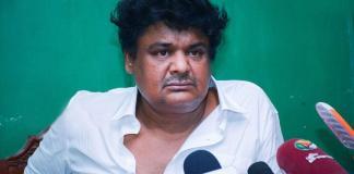 Mansoor Ali Khan requestes Edappadi Palaniswami