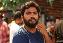 Pa Ranjith About Controversy Tweet