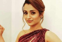 Actress Trisha Opinion on Best Indian Actors