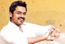 Actor Karthi Next Movie Update