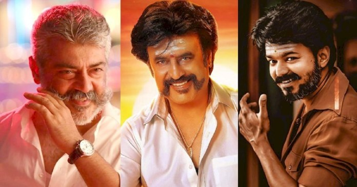 200 Crores Movies in Tamil