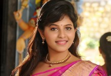Anjali Dubbed on Video Call