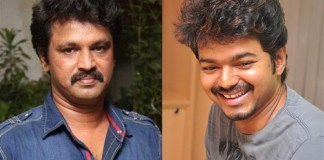Cheran Emotional Tweet About Vijay