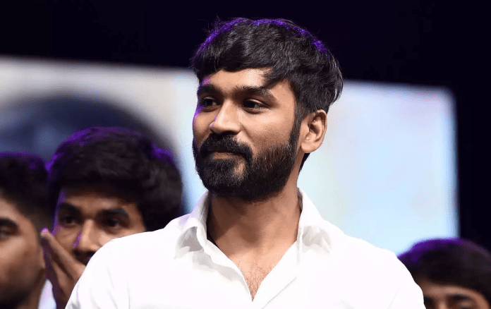 Dhanush in Last 5 Movies Collection