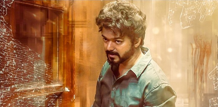 Fans Fight with Thalapathy Manager