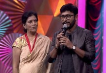 RJ Balaji Mom Affected by Corona