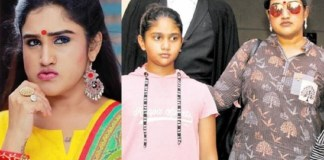 Vanitha Daughter About Mother Marriage