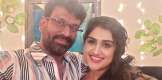Vanitha Romance With Peter Paul