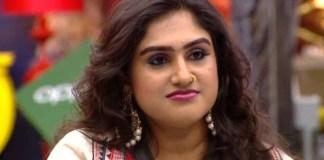Vanitha Vijayakumar About Marriage Controversy