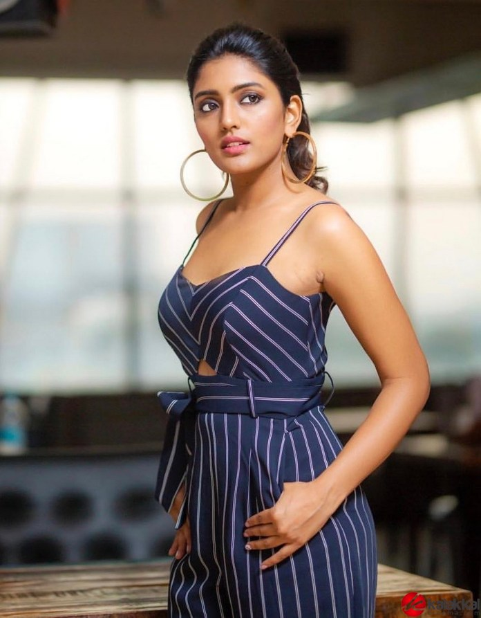 Actress Eesha Rebba Latest Photos