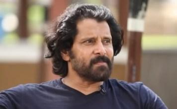 Chiyaan Vikram in Blockbuster Movies