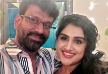 Peter Paul Son About Vanitha
