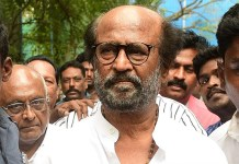 Rajinikanth Decision on Cinema Career