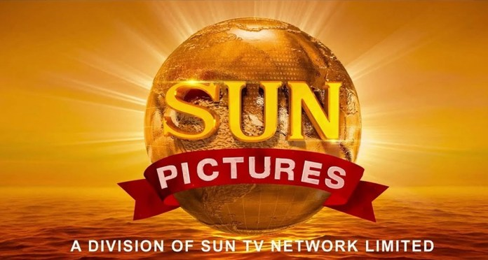 Sun Pictures Upcoming Projects