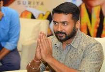 Suriya in 5 Upcoming Movies