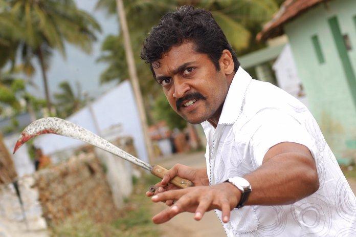Suriya in Vaadivasal Movie Update
