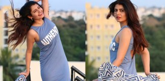 Gorgeous Actress Ashima Narwal Photo Gallery