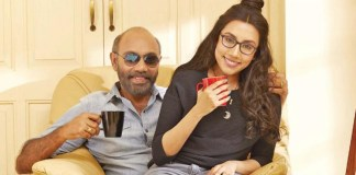 Sathyaraj Daughter First Movie Title Secrets