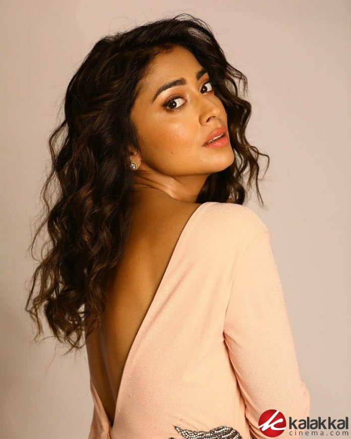 Actress Shriya Saran Recent Photos