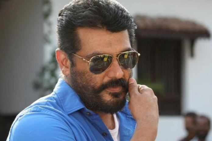 Thala Ajith's First Salary in Cinema Industry