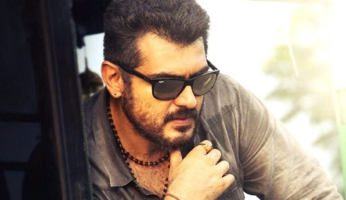 Top 10 Collection Movies of Ajith