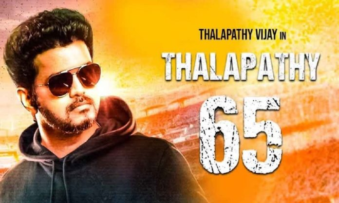Thalapathy 65 Director Changes Update