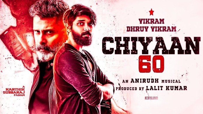 Chiyaan 60 Movie Update