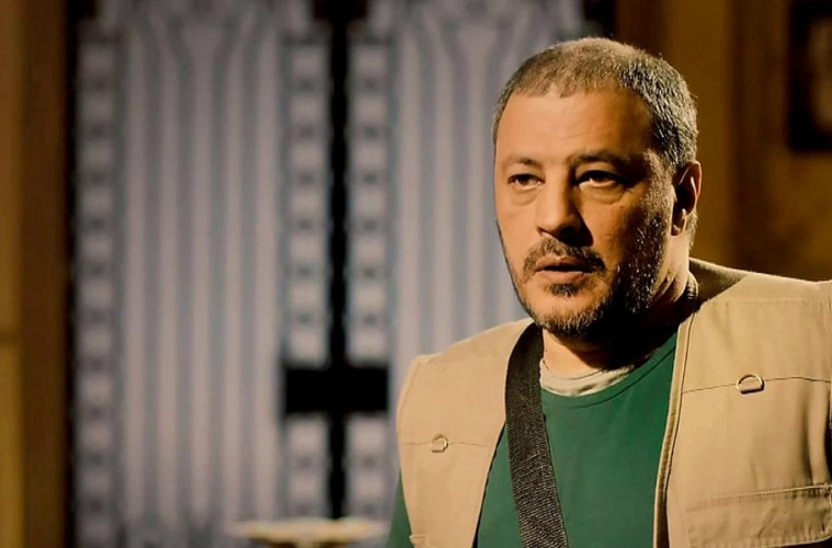 عمرو عبد الجليل يتصدر أفيش فص ملح وداخ كلام الناس