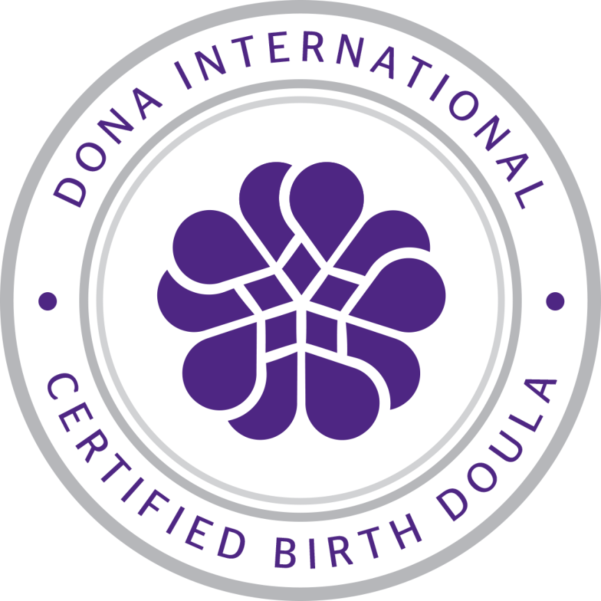 Certified Birth Doula, DONA International
