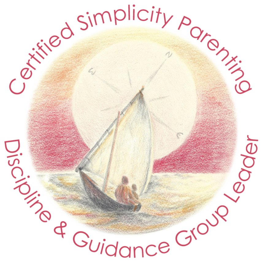 Certified Simplicity Parenting, Discipline & Guidance Group Leader