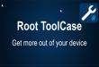 أفضل الأدوات التى يمكنك إستعمالها بعد عمل روت الكل في تطبيق واحد