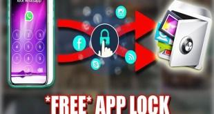 برنامج قفل التطبيقات للاندرويد – تطبيق AppLock حماية الصور والتطبيقات والبيانات الخاصة